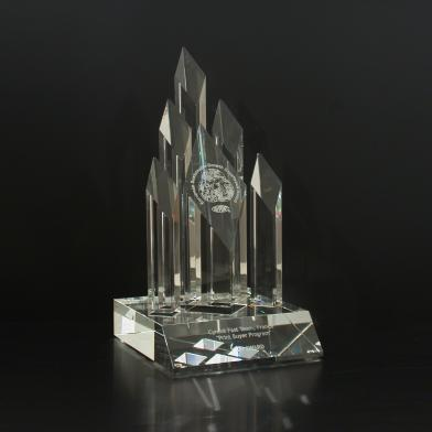 Kristallglass Awards