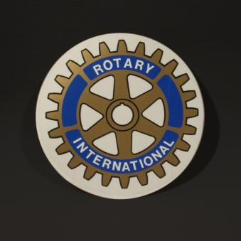 Rotary stickers